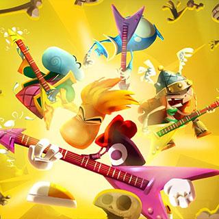 Game âm nhạc
