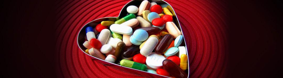 Thuốc hay mỗi ngày